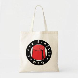 Fez Sinister Tote Bag