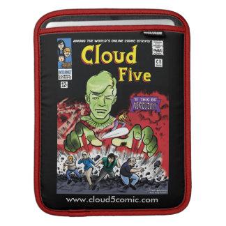 FF49 Homage iPad Case