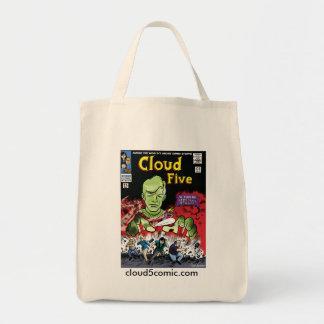 FF49 Homage Tote Bag