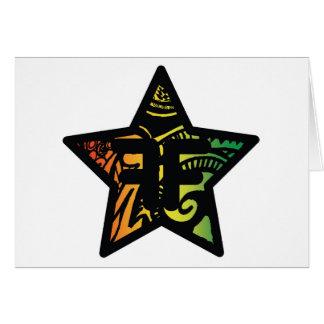 FF5Maori Card