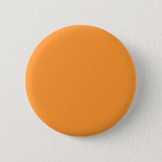#FF9933  Hex Code Web Color Orange Business Home Pinback Button
