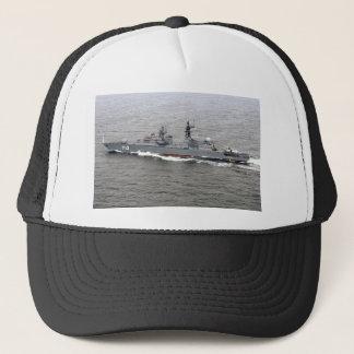 FF 712 Frigate Neustrashimy Trucker Hat