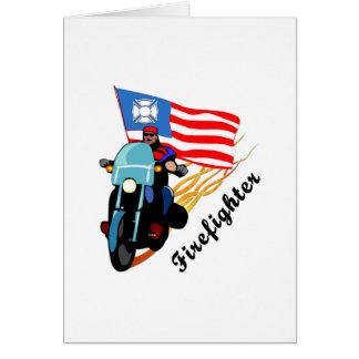 FF Bikers Card