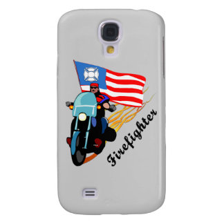 FF Bikers Galaxy S4 Cover