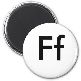 Ff Magnet