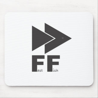 FF MOUSE PAD