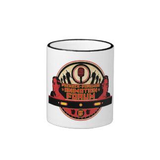 FFAF logo mug