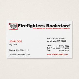 FFBS Business Card
