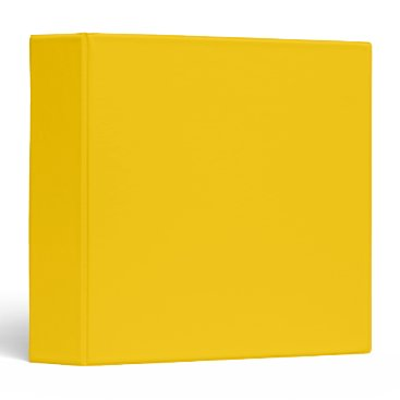 Professional Business #FFCC00 Hex Code Web Color Yellow Binder