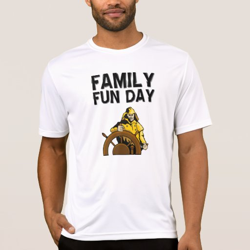 FFD_2013_Captain T Shirt