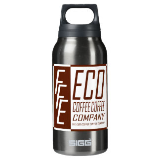 FFE ECO COFFEE COFFEE COMPANY INSULATED WATER BOTTLE