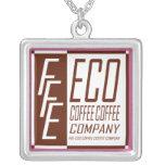 FFE ECO COFFEE COFFEE COMPANY JEWELRY