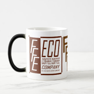 FFE ECO COFFEE COFFEE COMPANY MAGIC MUG