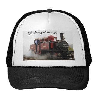 Ffestiniog Railway Trucker Hat