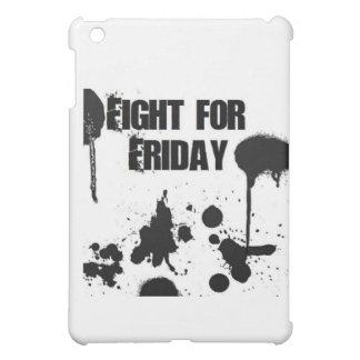 FFF Ipad Case