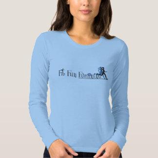 FFF Women's Long Sleeve T-Shirt