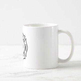 FFFireWife Coffee Mug