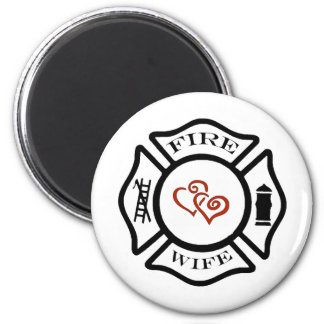 FFFireWife Magnets