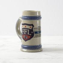 FFL Champion Beer Stein