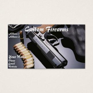 FFL dealer business card 5