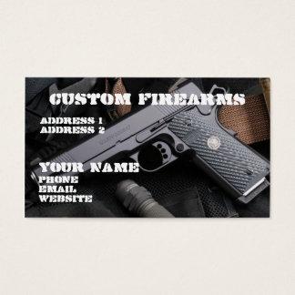 FFL dealer business card 8