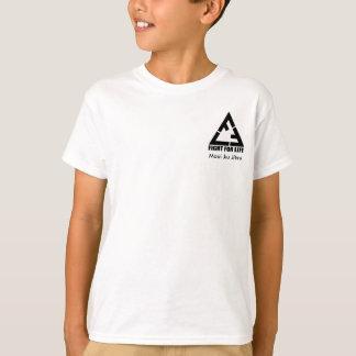 FFL Maui Jiu Jitsu Childs Tshirt