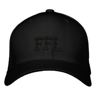 FFL REAPER CREW Hat Embroidered Hat