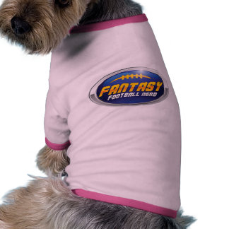 FFN Doggie Ringer Pet Clothing