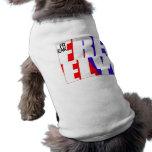 FFPooch 01 Ropa De Perros