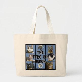 FFRC CH Bunch Large Tote Bag