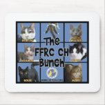 FFRC CH Bunch Mousepad