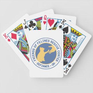 FFRC Logo Playing Cards