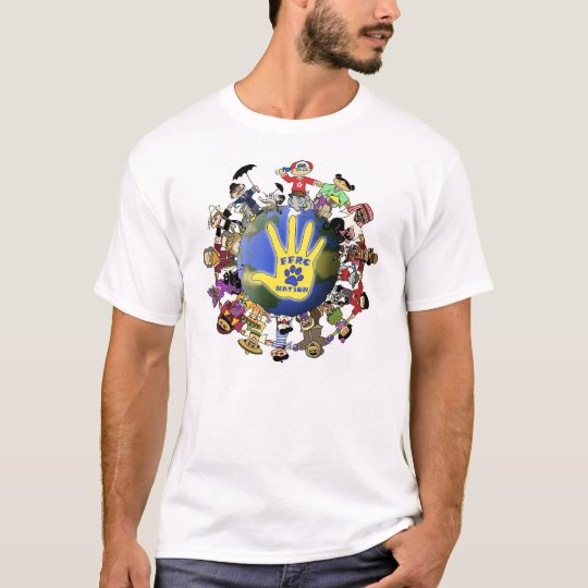 FFRC Nation T-Shirt