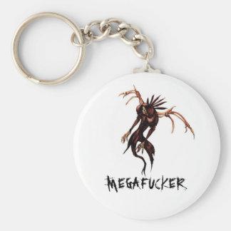 fft-summon-lich, MEGAFUCKER Keychain