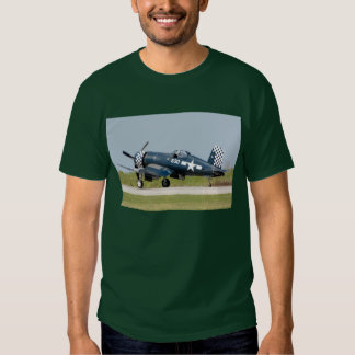 FG-1 camiseta del corsario #9 Playera