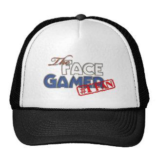 FG #1 Fan Trucker Hats