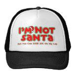 FGD - No soy Santa, pero usted todavía puede ..... Gorra