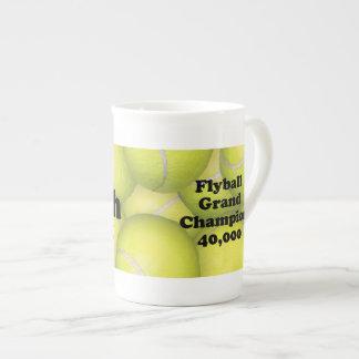 FGDCh 40K, Flyball Master Champion Bone China Mug