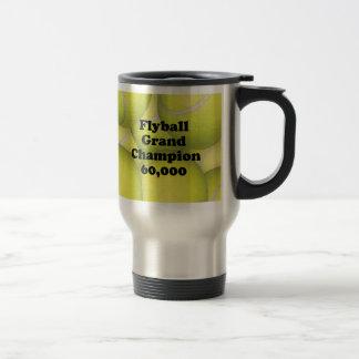 FGDCh 60K, Flyball Master Champ 60K Travel Mug