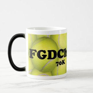 FGDCh 70K, Flyball Master Champion 70K Morphing Mu Coffee Mugs