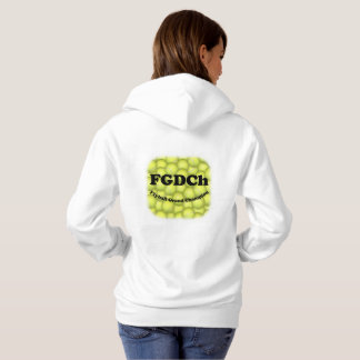 FGDCh, Flyball Grand Champ, 30,000 Points Hoodie