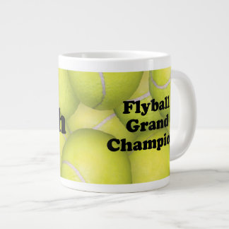 FGDCh, Flyball Grand Champion Jumbo Mug