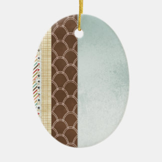 FGN01 DECORATIVE BACKGROUNDS WALLPAPERS  TEMPLATES CERAMIC ORNAMENT