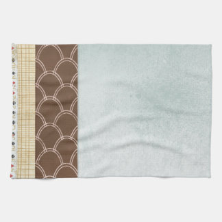 FGN01 DECORATIVE BACKGROUNDS WALLPAPERS  TEMPLATES HAND TOWELS