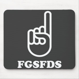 FGSFDS MOUSE PAD
