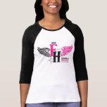 FH Mom's Wings Tshirt