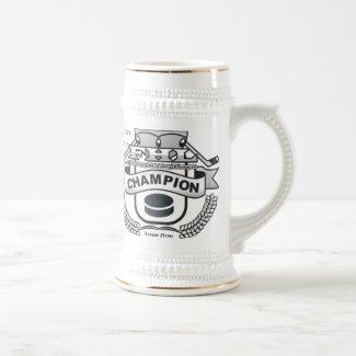 FHL Champion Trophy mug