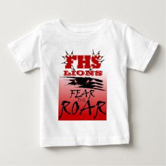 FHS Lions Fear the Roar Shirt