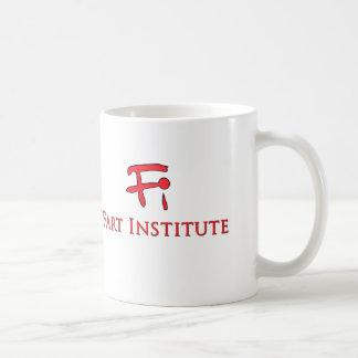 FI-Fart Coffee Mugs