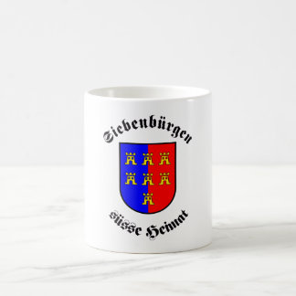 Fiador de siete patria edulcorada taza